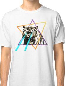 Laser Tiger Classic T-Shirt