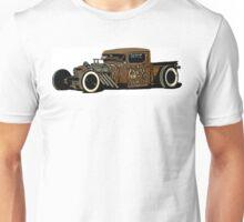 Rat rod Style Unisex T-Shirt