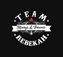 Vampire - Team Rebekah Unisex T-Shirt