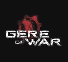 Gere of War Kids Clothes