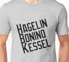hbk Unisex T-Shirt