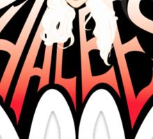 Khaleesi (Dragon Style) Sticker