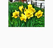 Shy Daffodils  Unisex T-Shirt