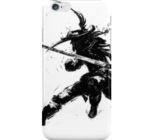 Lucatiel of Mirrah iPhone Case/Skin
