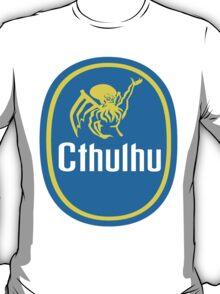 Cthulhu gone Bananas! T-Shirt