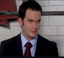Ianto Jones by katey2005