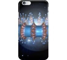 Installation Space iPhone Case/Skin