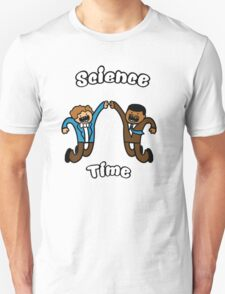 Science Time!! Unisex T-Shirt