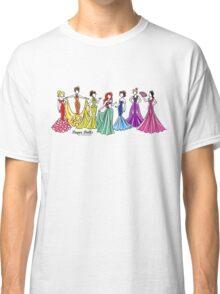Designer Mersister Pride  Classic T-Shirt
