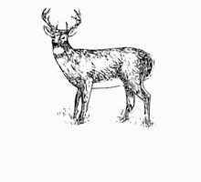 DEER BUCK Unisex T-Shirt