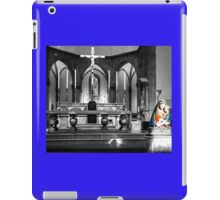 Mary in Firenze iPad Case/Skin