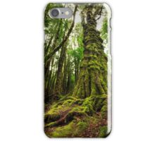 King Billy Giants iPhone Case/Skin