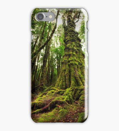 King Billy Giants iPhone Case/Skin