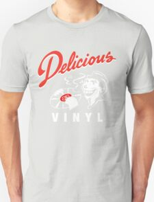 Delicious Vinyl Records T-Shirt