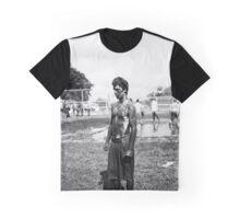 Mud God 1 Graphic T-Shirt