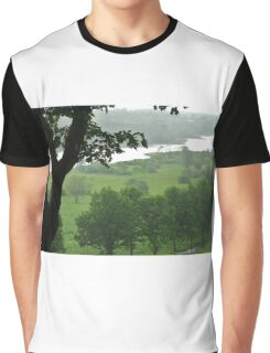 Landscapes for variety Graphic T-Shirt