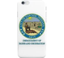 Pawnee iPhone Case/Skin