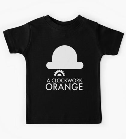 A Clockwork Orange Kids Tee
