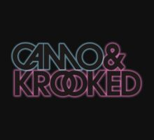 Camo & Krooked by funerals