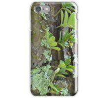 Parasite Plant iPhone Case/Skin