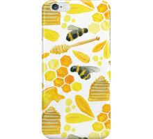 The Bee's Knees iPhone Case/Skin