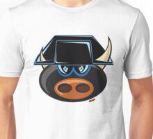 Torito Guardia Civil Unisex T-Shirt