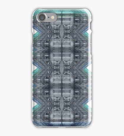 Multiple Buildings iPhone Case/Skin