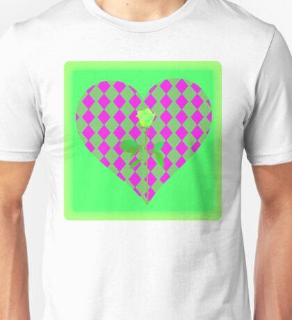 health researcher Unisex T-Shirt