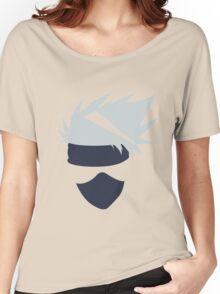 kakashi Women's Relaxed Fit T-Shirt