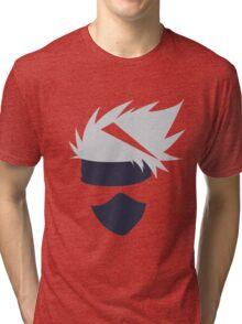 kakashi Tri-blend T-Shirt