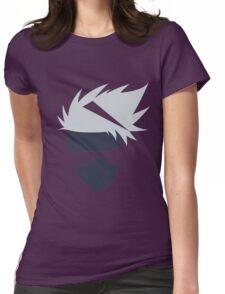 kakashi Womens Fitted T-Shirt
