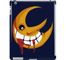 Soul Eaters Night iPad Case/Skin