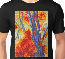 Blue Trees Unisex T-Shirt