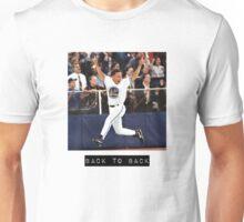 Steph Curry Back to Back MVPs Drake Shirt Unisex T-Shirt