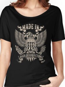 1999 Women's Relaxed Fit T-Shirt