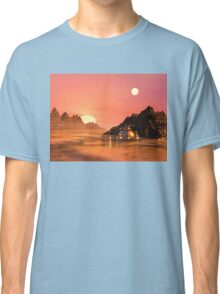 Beneath the Double Suns Classic T-Shirt