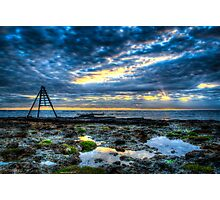 Ricketts Point 3 Photographic Print