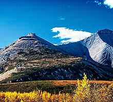 Pilot Peak by Yukondick