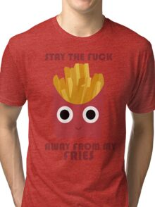 Not To Share  Tri-blend T-Shirt