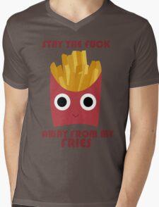 Not To Share  Mens V-Neck T-Shirt