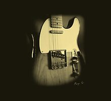 TELECASTER by Matterotica