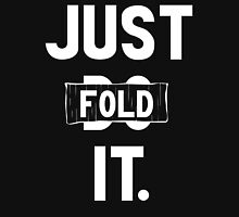 Just fold it Unisex T-Shirt