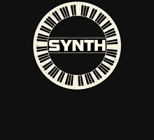 Synth Ring Unisex T-Shirt