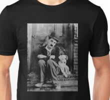 The Kid - Chaplin Unisex T-Shirt