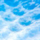 Beautiful sky by novikovaicon