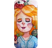 For my Ma (Mother's Day Card) iPhone Case/Skin