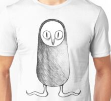 Whatchoo Lookin' At? Unisex T-Shirt