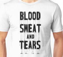 BTS Unisex T-Shirt