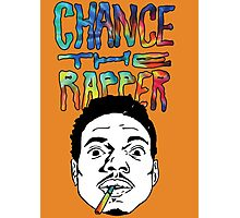 Chance Photographic Print