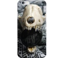 Canines iPhone Case/Skin